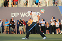 DP World Tour Championship Dubai 2016