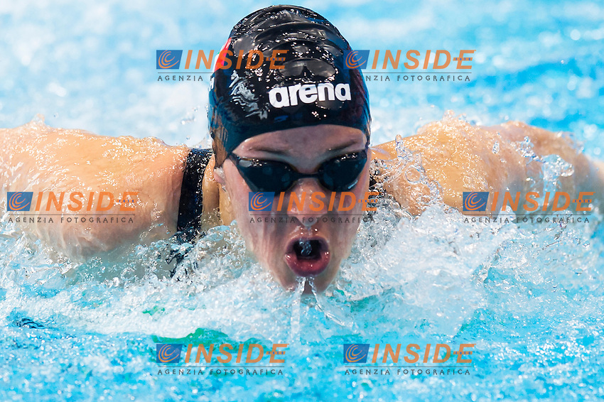 TONI Carlotta ITA<br /> London, Queen Elizabeth II Olympic Park Pool <br /> LEN 2016 European Aquatics Elite Championships <br /> Swimming<br /> Women's 400m medley preliminary <br /> Day 08 16-05-2016<br /> Photo Giorgio Perottino/Deepbluemedia/Insidefoto