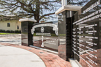 Glendora Military Memorial Monument