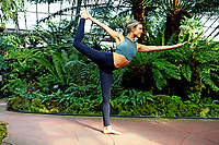 Yoga With Mar