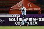 Atlético Nacional igualó como local 2-2 con Atlético Junior. Partido aplazado de la fecha 12 Liga Águila II-2016.
