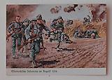 Postkarten Erster Weltkrieg