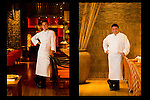 Chef portraits for Park Hyatt Saigon