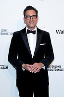 LOS ANGELES - FEB 9:  Lawrence Zarian at the 28th Elton John Aids Foundation Viewing Party at the West Hollywood Park on February 9, 2020 in West Hollywood, CA