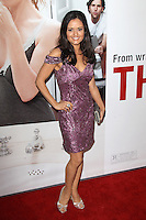 HOLLYWOOD, CA - DECEMBER 12: Danica McKellar at the 'This Is 40' film Premiere at Grauman's Chinese Theatre on December 12, 2012 in Hollywood, California. Credit: mpi20/MediaPunch Inc. /NortePhoto