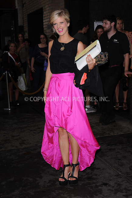 WWW.ACEPIXS.COM . . . . . .September 4, 2012...New York City....Arden Myrin attends the 'Bachelorette' New York Premiere at Landmark's Sunshine Cinema on September 4, 2012 in New York City ....Please byline: KRISTIN CALLAHAN - ACEPIXS.COM.. . . . . . ..Ace Pictures, Inc: ..tel: (212) 243 8787 or (646) 769 0430..e-mail: info@acepixs.com..web: http://www.acepixs.com .