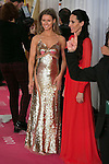 Manuela Velles attend the 2015 Goya Awards at Auditorium Hotel, Madrid,  Spain. February 07, 2015.(ALTERPHOTOS/)Carlos Dafonte)