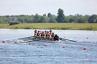 Race: 43  Event: Women's Challenge Eights - Open - SF C/D 1<br /> <br /> National Schools Regatta 2018<br /> Sunday<br /> <br /> To purchase this photo, or to see pricing information for Prints and Downloads, click the blue 'Add to Cart' button at the top-right of the page. The Metropolitan Regatta 2018