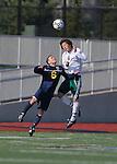 MHSAA Boys Soccer Regional - Grand Haven vs FHC