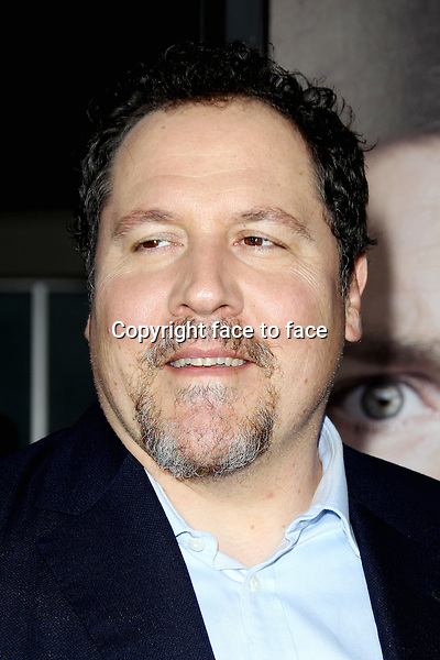 "Jon Favreau at the ""Identity Thief"" film premiere at Mann Village Westwood in Los Angeles, California. February 4, 2013. ..Credit: MediaPunch/face to face..- Germany, Austria, Switzerland, Eastern Europe, Australia, UK, USA, Taiwan, Singapore, China, Malaysia and Thailand rights only -"