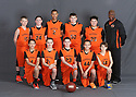 2017 SPWAA Basketball