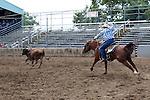 Calf Roping Mariposa County Fair 2013_gallery