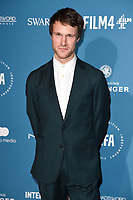 Hugh Skinner<br /> arriving for the British Independent Film Awards 2018 at Old Billingsgate, London<br /> <br /> ©Ash Knotek  D3463  02/12/2018