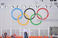 OLYMPICS: SOCHI: Adler Arena, 08-02-2014, ©photo Martin de Jong
