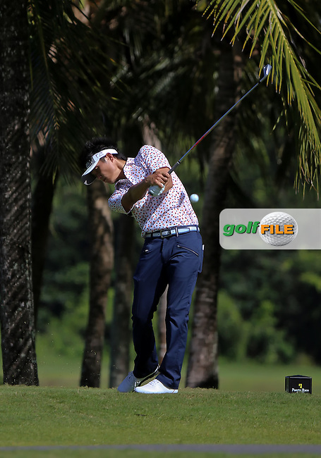 04 MAR 15 Japan's Ryuji Imada during the First Round of The Puerto Rico Open at The Trump International Golf Club in Rio Grande,  Puerto Rico  (photo credit : kenneth e. dennis/kendennisphoto.com)