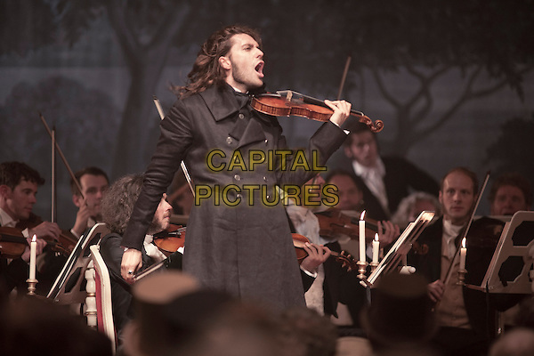 David Garrett<br /> in The Devil's Violinist (2013) <br /> *Filmstill - Editorial Use Only*<br /> CAP/NFS<br /> Image supplied by Capital Pictures