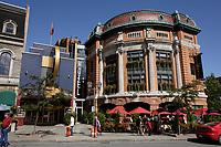 Quebec (QC) CANADA - Sept 5 2009 -- Le Capitole