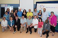 Mérite montréalais du bénévolat en sport et loisir - 2014