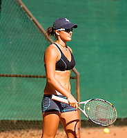 04-09-12, Netherlands, Alphen aan den Rijn, Tennis, TEAN International, Hot
