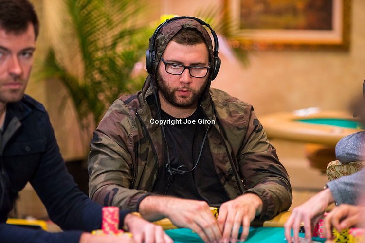 WPT Borgata Winter Poker Open Season 17