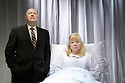 A Kind of Alaska, part of a doble bill with A slight Ache by Harold Pinter. With Anna Calder-Marshall,Niall Buggy.Opens at the Gate Theatre on 30/3/06. CREDIT Geraint Lewis