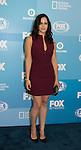 One Life To Live Melissa Fumero - Brooklyn Nine-Nine - FOX 2015 Programming Presentation on May 11, 2015 at Wolman Rink, Central Park, New York City, New York.  (Photos by Sue Coflin/Max Photos)