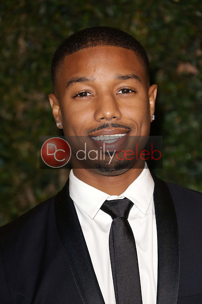 Michael B. Jordan<br /> at the Academy Of Motion Picture Arts And Sciences' Governors Awards, Ray Dolby Ballroom, Hollywood, CA 11-16-13<br /> David Edwards/DailyCeleb.Com 818-249-4998