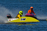 5-M, 64-M        (Outboard runabouts)