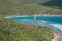 Reef Bay, St. John <br /> Virgin Islands National Park