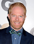 LOS ANGELES, CA - NOVEMBER 13: Jesse Tyler Ferguson. arrives at the GQ Men Of The Year Party at Chateau Marmont Hotel on November 13, 2012 in Los Angeles, California.