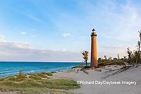 64795-02102 Little Sable Point Lighthouse near Mears, MI
