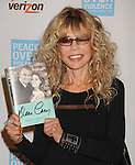 BEVERLY HILLS, CA - OCTOBER 28: Dyan Cannon arrives at Peace Over Violence 40th Annual Humanitarian Awards dinner at Beverly Hills Hotel on October 28, 2011 in Beverly Hills, California.