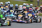 O Plate, Honda Cadet, Rowrah, Ryan Cooper, Project One