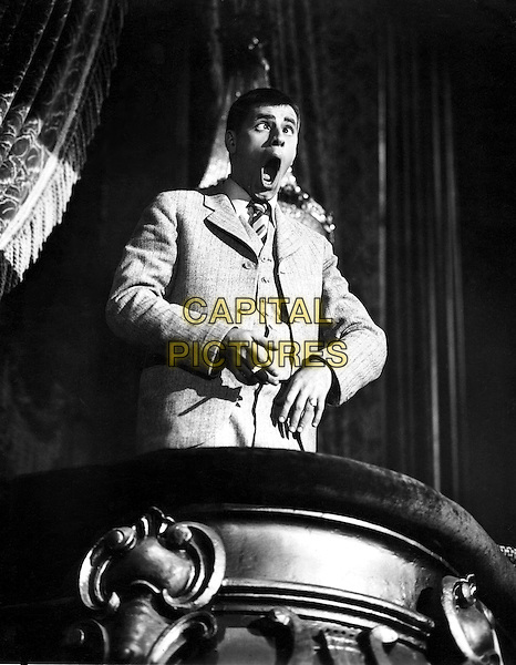 Jerry Lewis of Martin & Lewis  .in The Stooge.*Filmstill - Editorial Use Only*.CAP/PLF.Supplied by Capital Pictures.