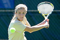 FIU Women's Tennis v. Louisiana-Lafayette (3/7/10)