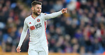 Sheffield United's Oliver Norwood during the Premier League match at Selhurst Park, London. Picture date: 1st February 2020. Picture credit should read: Paul Terry/Sportimage