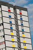 Aubrey Moore Point, Stratford.