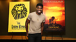 "Jawan M. Jackson attends the Broadway screening of the Motion Picture Release of ""The Lion King"" at AMC Empire 25 on July 15, 2019 in New York City."