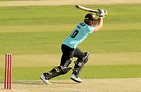 Laurie Evans of Surrey in batting action during Essex Eagles vs Surrey, Vitality Blast T20 Cricket at The Cloudfm County Ground on 11th September 2020