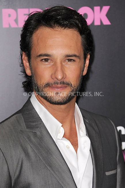 WWW.ACEPIXS.COM . . . . . .May 8, 2012...New York City....Rodrigo Santoro attending the 'What To Expect When You're Expecting' New York Screening at AMC Lincoln Square Theater on May 8, 2012  in New York City ....Please byline: KRISTIN CALLAHAN - ACEPIXS.COM.. . . . . . ..Ace Pictures, Inc: ..tel: (212) 243 8787 or (646) 769 0430..e-mail: info@acepixs.com..web: http://www.acepixs.com .