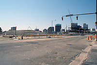 1997 June 25..Redevelopment..Macarthur Center.Downtown North (R-8)..MONTICELLO VIEW LOOKING SOUTH..NEG#.NRHA#..