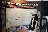 2013/08/07 Berlin | Psychiatrie-Ausstellung Scientology