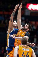 Valencia Basket vs UCAM Murcia