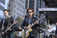 Montreal  (Quebec) CANADA - Nov 2011 File Photo - Casino, outdoor concert
