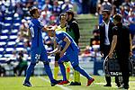 Getafe CF's  Nemanja Maksimovic during La Liga match. May 05,2019. (ALTERPHOTOS/Alconada)