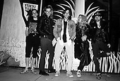Mother Love Bone<br /> Photo Credit: Eddie Malluk/Atlas Icons.com