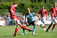 ANNEN - Voetbal, Annen - FC Groningen, voorbereiding seizoen 2017-2018, 09-07-2017, FC Groningen speler Tom van Weert