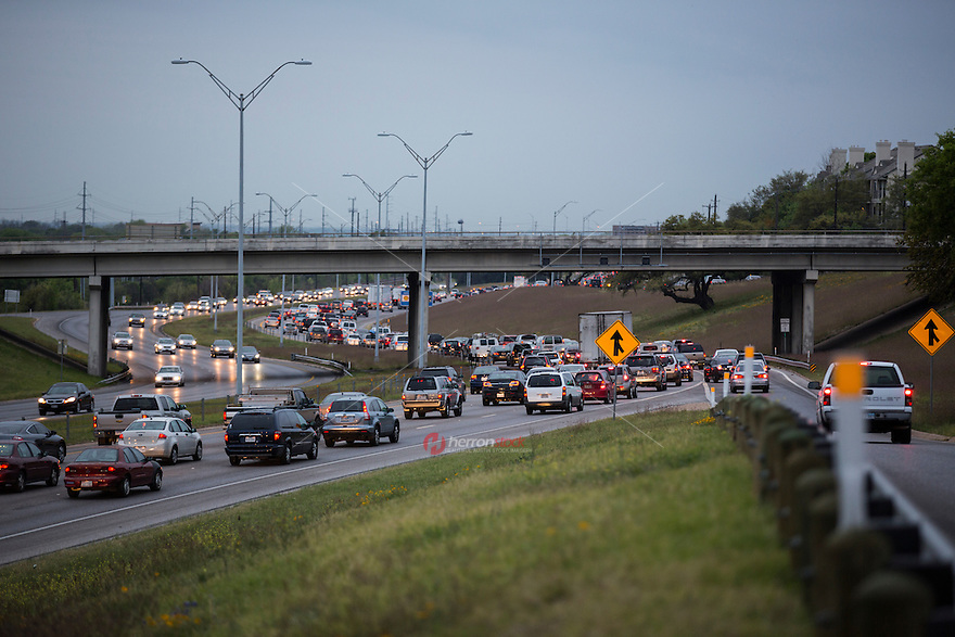 Austin ranks 1st nationally in worst traffic congestion. Mopac Expressway is an over congested highway in the city that serves the west side of Austin.