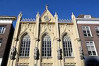 Gebouw  in Den Bosch. Monument