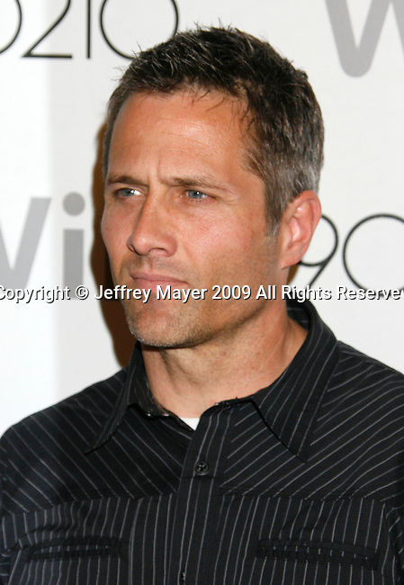 WEST HOLLYWOOD, CA. - March 21: Rob Estes arrives at the Season Wrap party of Beverly Hills 90210 at Coco De Ville on March 21, 2009 in West Hollywood, California.